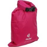 Упаковочный мешок Deuter Light Drypack 3L Magenta (5002)