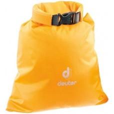 Упаковочный мешок Deuter Light Drypack 3L Sun (8000)