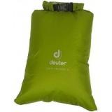 Упаковочный мешок Deuter Light Drypack 8L Moss (2060)