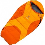 Спальник Deuter Little Star EXP +5° Orange (9000) Левый