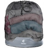 Упаковочный мешок Deuter Mesh Sack 18L Black Titan (7490) XL