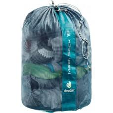 Упаковочный мешок Deuter Mesh Sack 18L Petrol (3026)