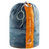 Упаковочный мешок Deuter Mesh Sack 5L Mandarine (9010)