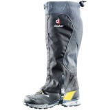 Защитные гетры Deuter Montana Gaiter Black Granite (7410) S