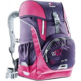 Рюкзак Deuter OneTwo 20L Blueberry Butterfly (3029)