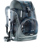 Рюкзак Deuter OneTwo 20L Blueline Check (7309)