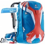 Рюкзак Deuter OnTop ABS 30L Bay Papaya (3903)