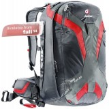 Рюкзак Deuter OnTop ABS 30L Black Fire (7530)