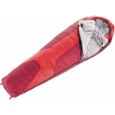 Спальник Deuter Orbit 0° L Fire Cranberry (5520) Правый