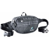 Сумка на пояс Deuter Organizer Belt 1.8L Black Check (7005)