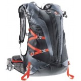 Рюкзак Deuter Pace 20L Black Titan (7490)