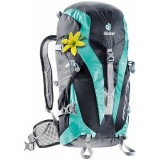 Рюкзак Deuter Pace 28L SL Black Mint (7204)