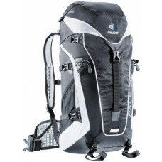Рюкзак Deuter Pace 28L SL Black White (7130)