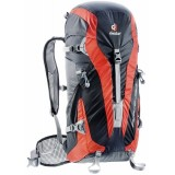 Рюкзак Deuter Pace 30L Black Papaya (7502)