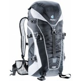 Рюкзак Deuter Pace 30L Black White (7130)