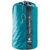 Упаковочный мешок Deuter Pack Sack 15L Petrol (3026)