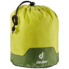 Упаковочный мешок Deuter Pack Sack 3.5L Apple Pine (2202) S
