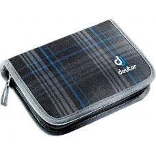 Пенал Deuter Pencil Box Blueline Check (7309)