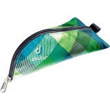 Пенал Deuter Pencil Pouch Petrol Crosscheck (3216)