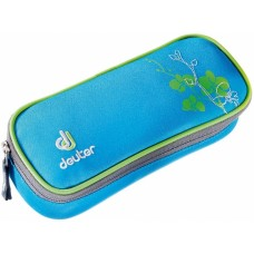 Пенал Deuter Pencilcase Turquoise Orchid (3017)