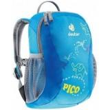 Рюкзак Deuter Pico 5L Turquoise (3006)