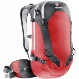 Рюкзак Deuter Provoke 16L Fire Black (5730)