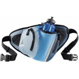 Сумка на пояс Deuter Pulse Two 1L Coolblue Midnight (3333)