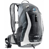Рюкзак Deuter Race 10L Black White (7130)