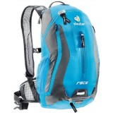 Рюкзак Deuter Race 10L Turquoise Anthracite (3423)
