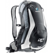Рюкзак Deuter Race EXP Air 12+3L Black White (7130)