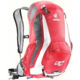 Рюкзак Deuter Race EXP Air 12+3L Fire White (5350)