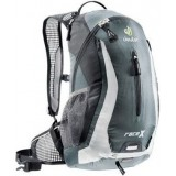 Рюкзак Deuter Race X 12L Granite White (4111)