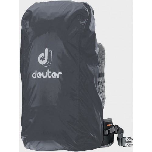 deuter Накидка от дождя Deuter Raincover II Black (7000) Raincover II (39530)