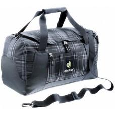Дорожная сумка Deuter Relay 30L Black Check (7005)