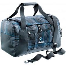 Дорожная сумка Deuter Relay 30L Blueline Check (7309)