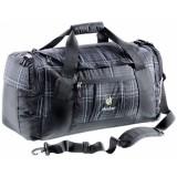 Дорожная сумка Deuter Relay 40L Black Check (7005)