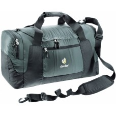 Дорожная сумка Deuter Relay 40L Granite Black (4700)