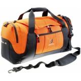 Дорожная сумка Deuter Relay 40L Orange Black (9700)