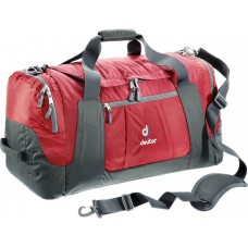 Дорожная сумка Deuter Relay 60L Cranberry Granite (5490)