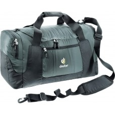 Дорожная сумка Deuter Relay 60L Granite Black (4700)
