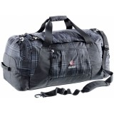 Дорожная сумка Deuter Relay 80L Black Check (7005)
