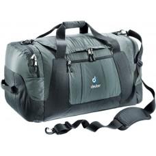 Дорожная сумка Deuter Relay 80L Granite Black (4700)