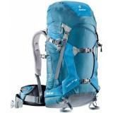 Рюкзак Deuter Rise 30+8L SL Denim Turquoise (3301)