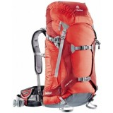 Рюкзак Deuter Rise 32+8L Fire Cranberry (5520)