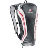 Рюкзак Deuter Road One 5L Black White (7130)