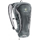 Рюкзак Deuter Road One 5L Granite Black (4700)