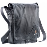 Сумка на плечо Deuter Roadway 5L Black Silver (7400)