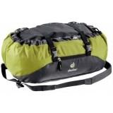 Чехол-рюкзак для верёвки Deuter Rope Bag 30L Moss Anthracite (2170)