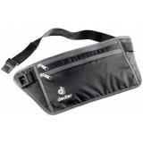 Кошелёк на пояс Deuter Security Money Belt Black Granite (7410)