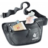 Кошелёк на пояс Deuter Security Money Belt I Black (7000)